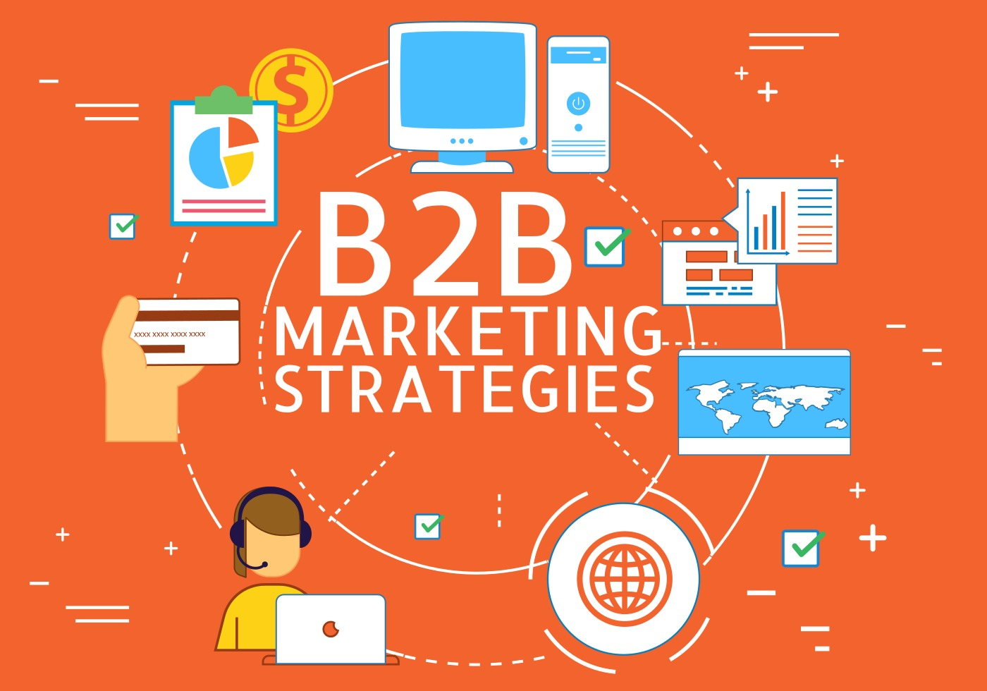 RESCUING B2B CONTENT MARKETING STRATEGY