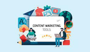 Top 9 Content Marketing Tools of 2021