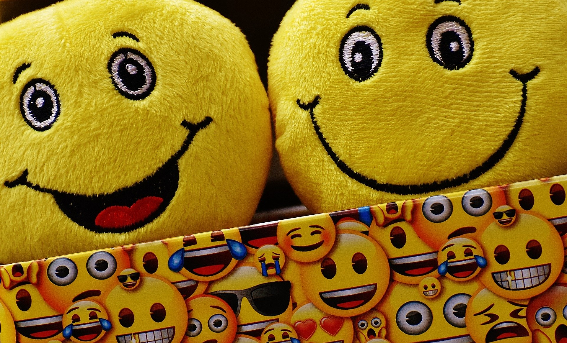 Emoji- the New Era Communication Tool. Follow the Blog to Know More