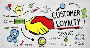 HOW TO IMPROVE CUSTOMER LOYALTY DURING A PANDEMIC