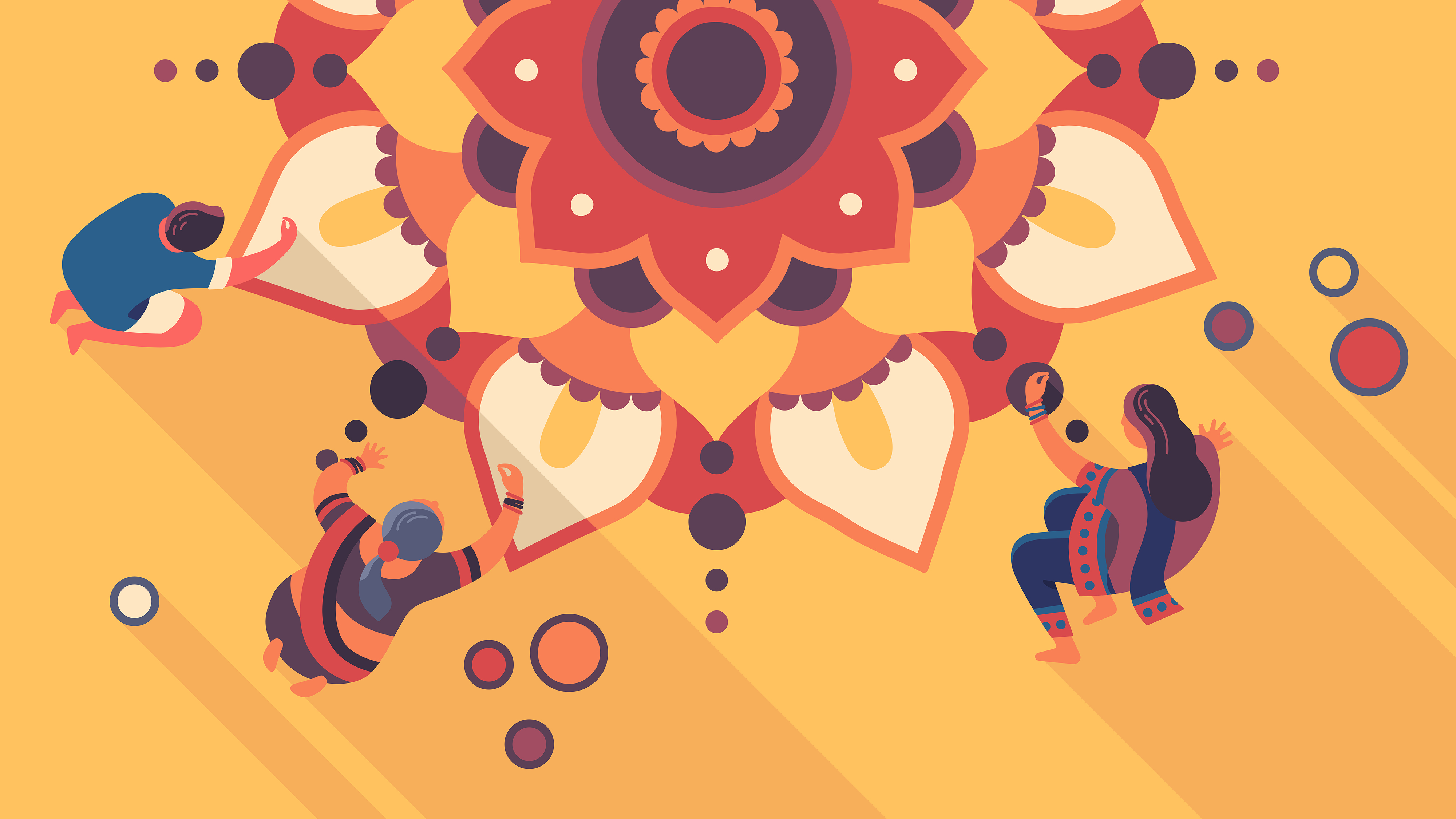 How to Celebrate Diwali in Turiya Style!