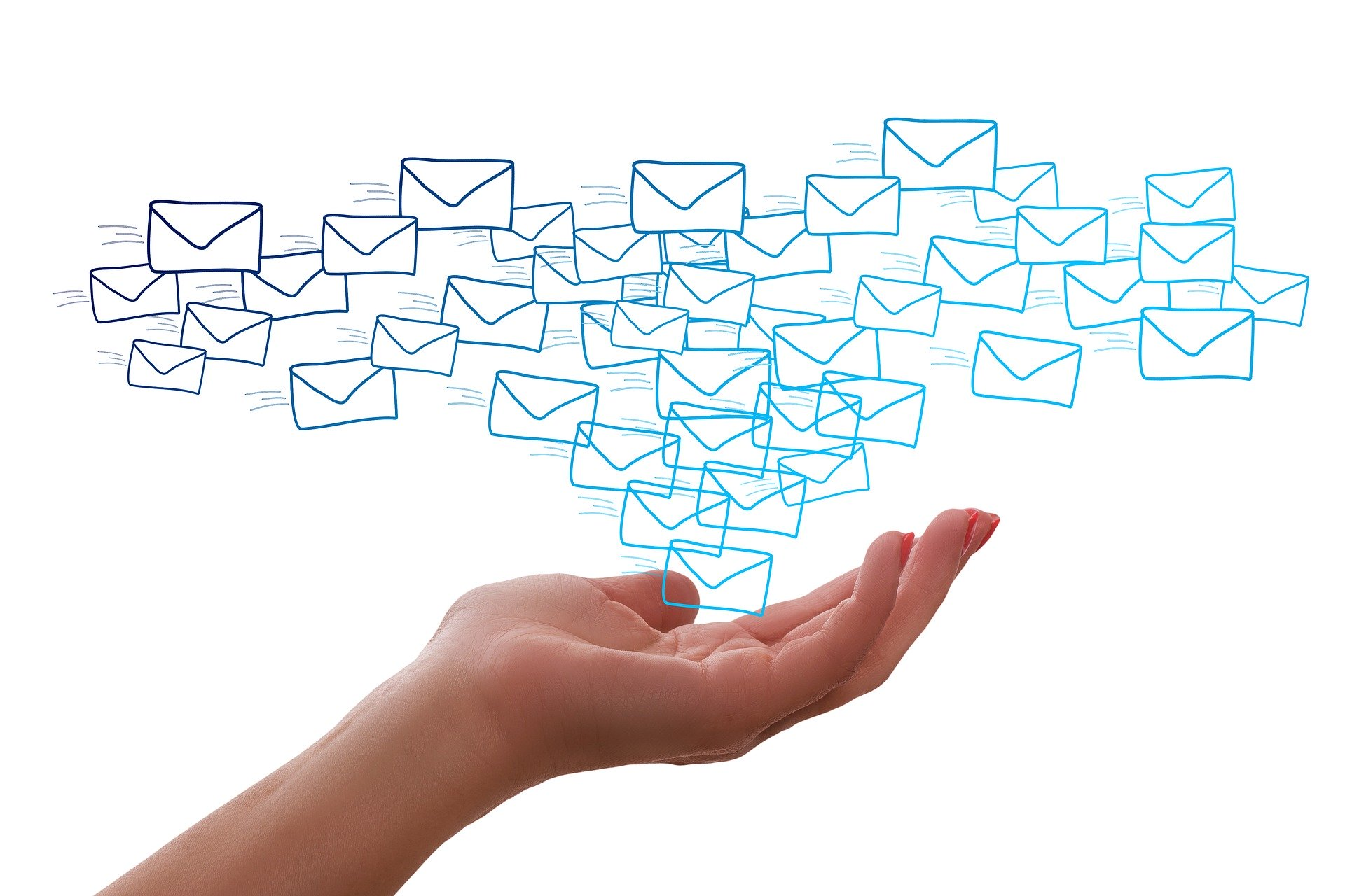 Explore the World of Email Marketing to Grow Your Business Exponentially!