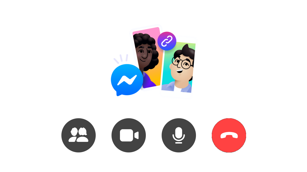 Here Is Your Ultimate Guide to Facebook Messenger Rooms