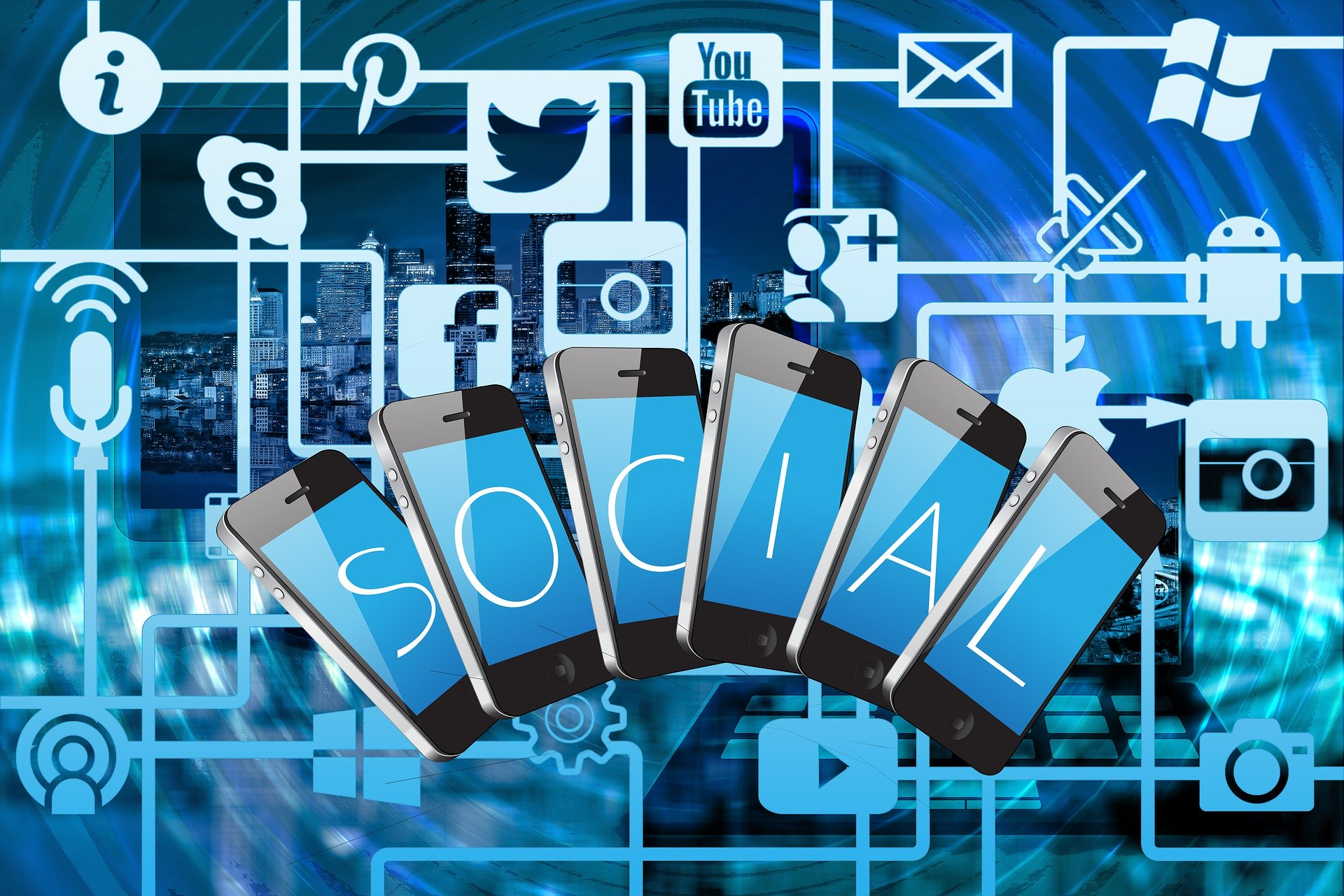 How to Use Social Media for Crisis Management