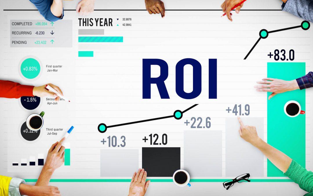 How is Marketing ROI used ? - ft. Sathya Murthy Namakkal