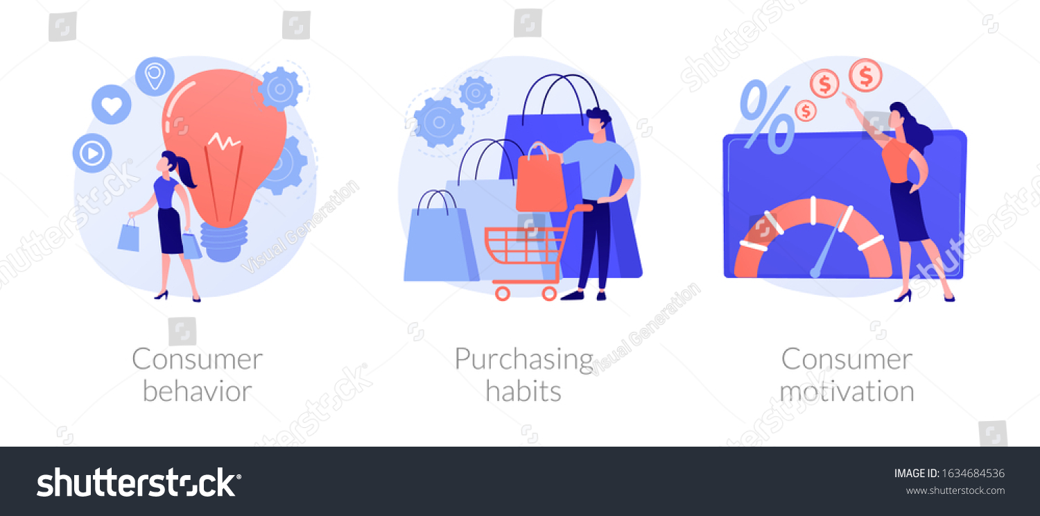 CONSUMER BEHAVIOR AND ITS IMPACT ON THE MARKET