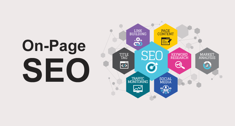 Understanding the Basics of On-Page SEO