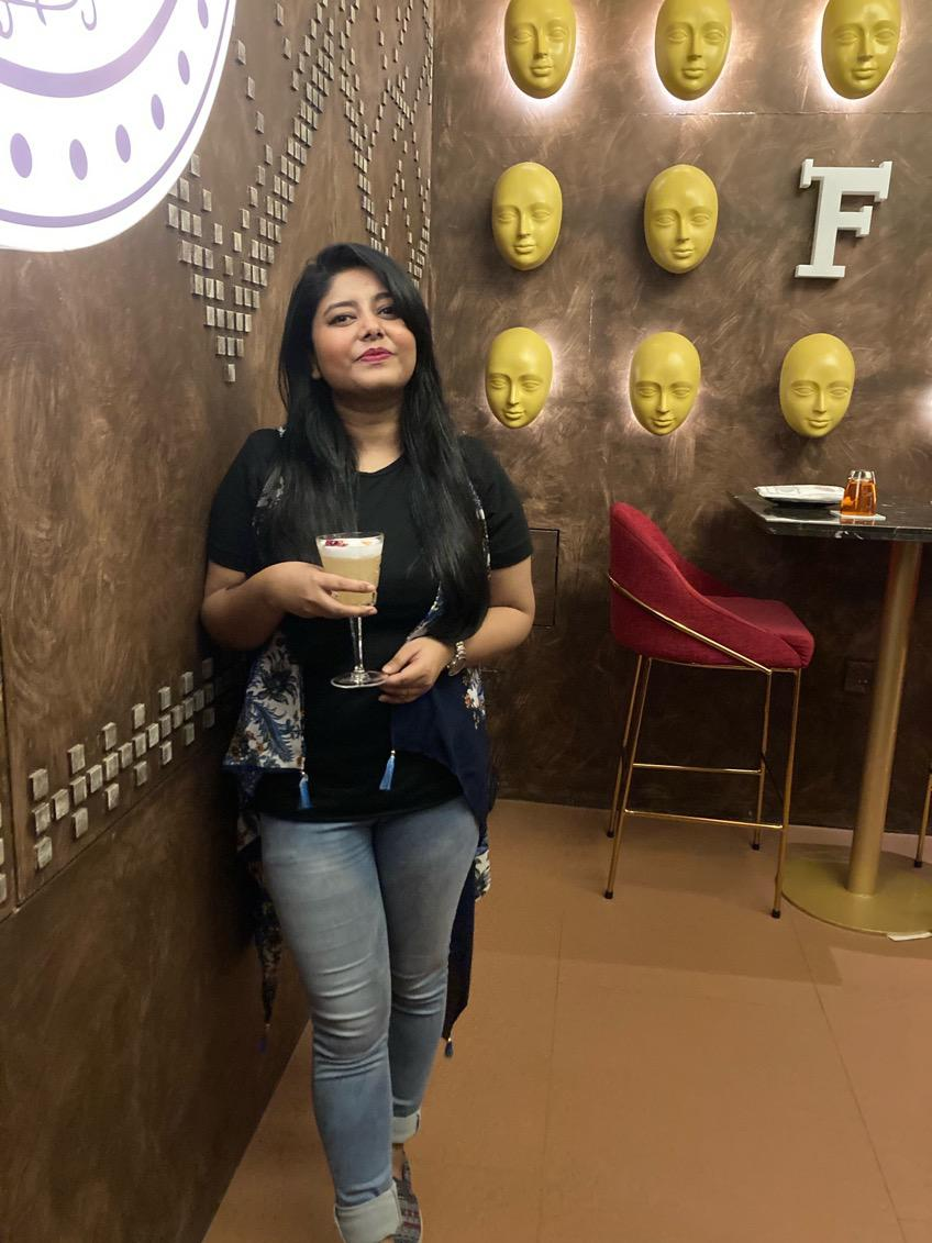 Turiya Talks with S8E10 with Pritha Paul -