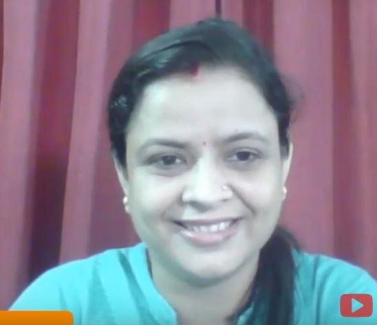 "Turiya Talks with S8E3 with Mrs. Nidhi Sinha Sharma - ""Beauty Mantra"