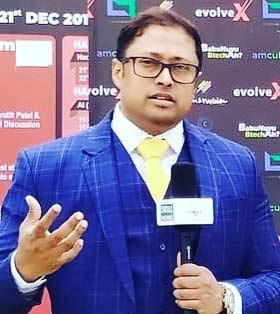 Turiya Talks with S8E5 with Mr. Arijit Bhattacharya -