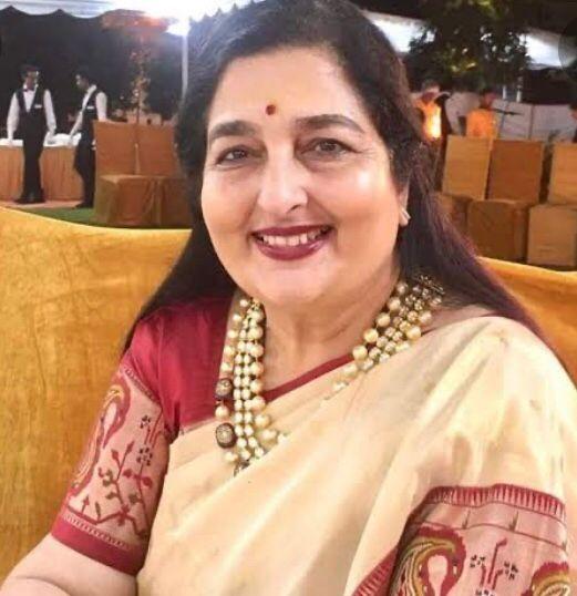 Turiya Talks with S8E11 with Ms. Anuradha Paudwal -
