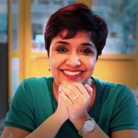 Turiya Talks with S8E12 with Pritha Dubey -