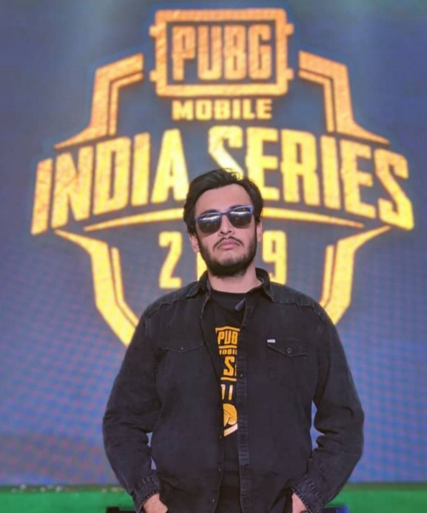 Turiya Talks S8E1 with Ronodeep Dasgupta-