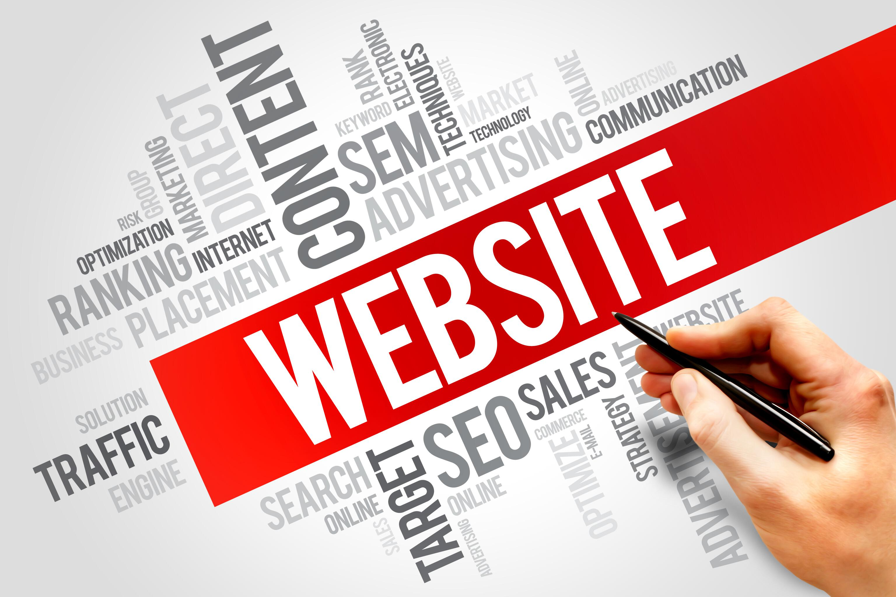 Web Designing and Development & SEO